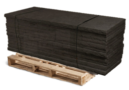 Black Sandstone Tread