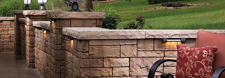 5 Unique Stone Projects To Boost Your Home S Curb Appeal