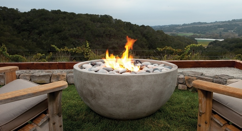eldorado fire bowls