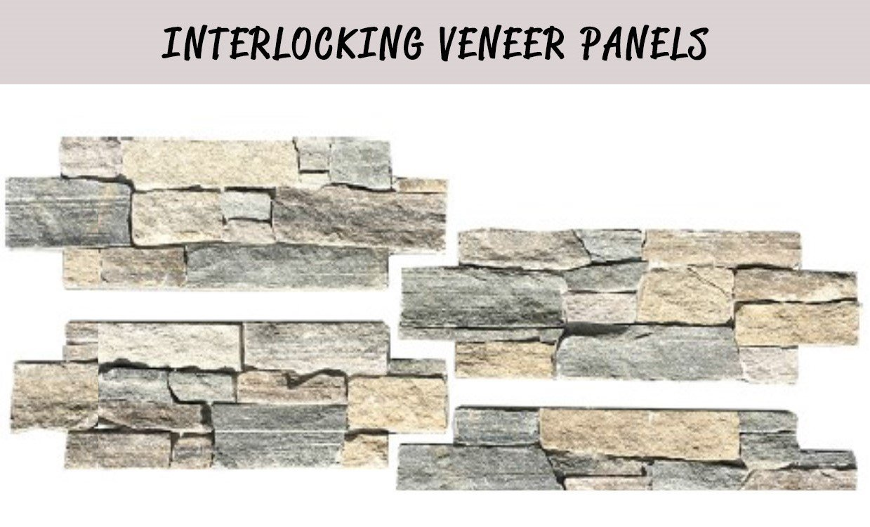 FEATURED - North East Interlocking Panels and Starter Strip
