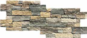 New England Thin Stone Panels