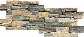 New England Thin Stone Panels