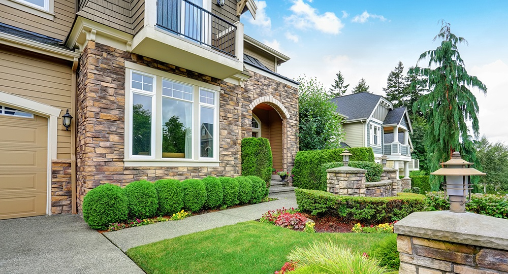 5 Unique Stone Projects to Boost Your Home's Curb Appeal