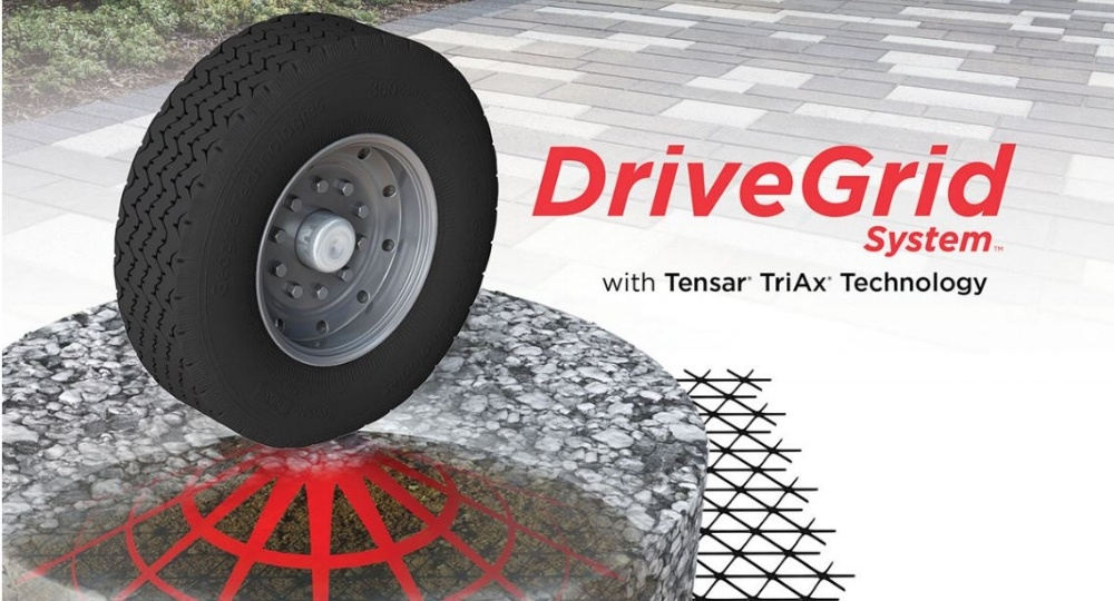 Product Spotlight: Improving Installation and Lifecycle of Paver Driveways with DriveGrid™