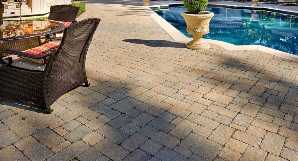 How to Install Concrete Pavers: A Step-By-Step Guide