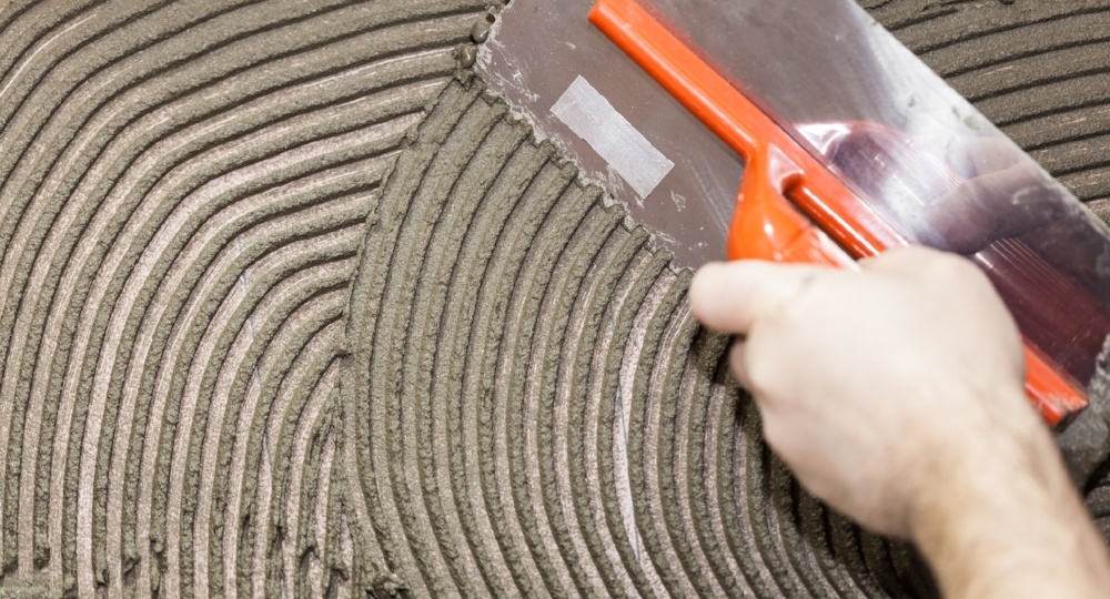 Introducing Ardex FH ™ Grout to the Trowel Trades Supply Lineup