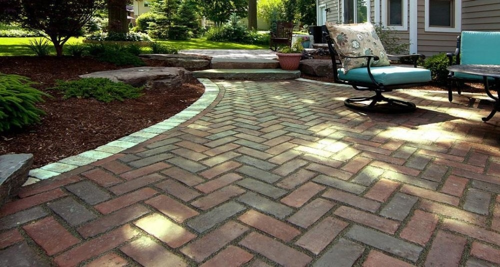 4 Simple Steps for Choosing the Ideal Permeable Pavers