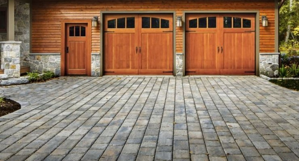 Why Should Vermonters Install Permeable Paver Driveways?