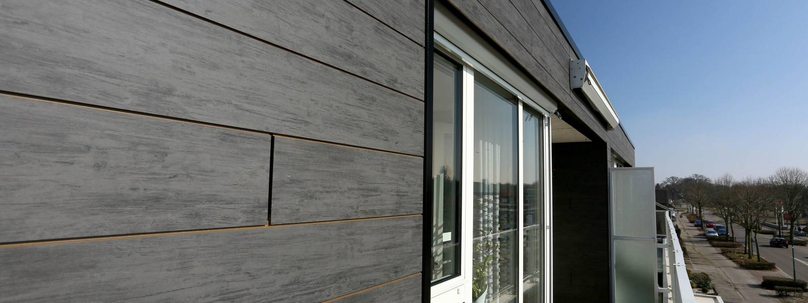 The Attractive and Durable Home Exterior Solution: Trespa Pura